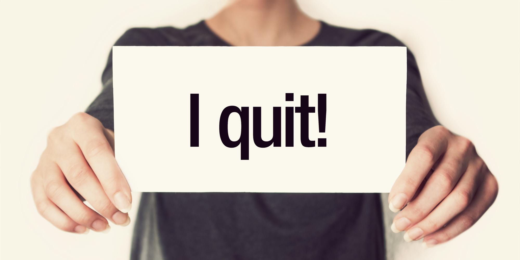 Employee Engagement and Retention – Top Reasons Employees Quit