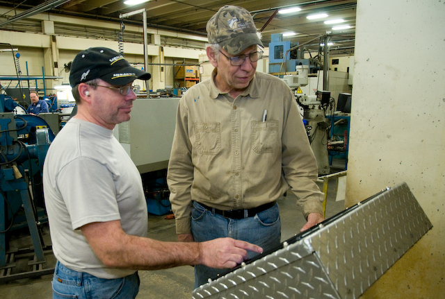 Overcoming the Manufacturing Skills Gap by Keeping Skilled Workers on the Job instead of Retiring